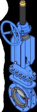 Series D Handwheel Gear-Box