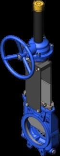 Series F Handwheel Gear Box