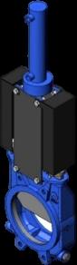 Series F Hydraulic Actuator