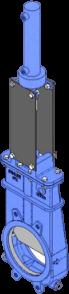 Series FK Handwheel Gear Box