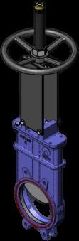 Series K Handwheel Actuator