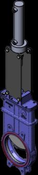 Series K Hydraulic Actuator