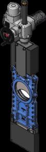 Series L Electric Actuator