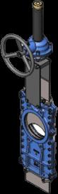 Series L Gear Box